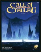 Call of Cthulhu D20 book