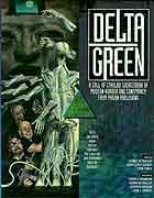 Delta Green D20/BRP Book